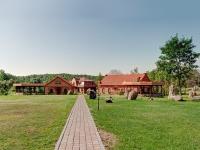 гостиница Панский маентак Сула