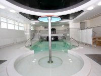 гостиничный комплекс Динамо - Бассейн