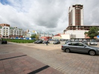 гостиница На Замковой