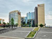 hotel Victoria Olimp