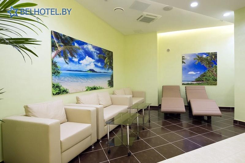 Гостиницы Белоруссии Беларуси - гостиница Виктория Олимп - SPA-центр