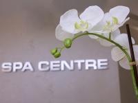 гостиница Виктория Олимп - SPA-центр
