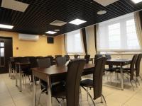гостиница Арена - Ресторан