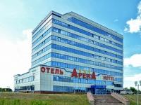 гостиница Арена
