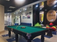гостиница Арена - Бильярд