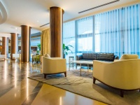 отель Ренессанс / Renaissance Minsk Hotel