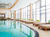 отель Ренессанс / Renaissance Minsk Hotel - Бассейн