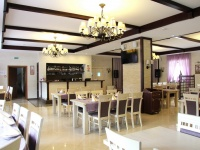 гостиница Вилла Рада