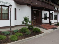 отель Вилла Рада