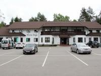 гостиница Вилла Рада - Парковка