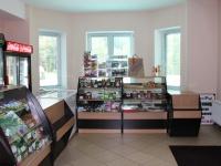 гостиница Вилла Рада - Магазин