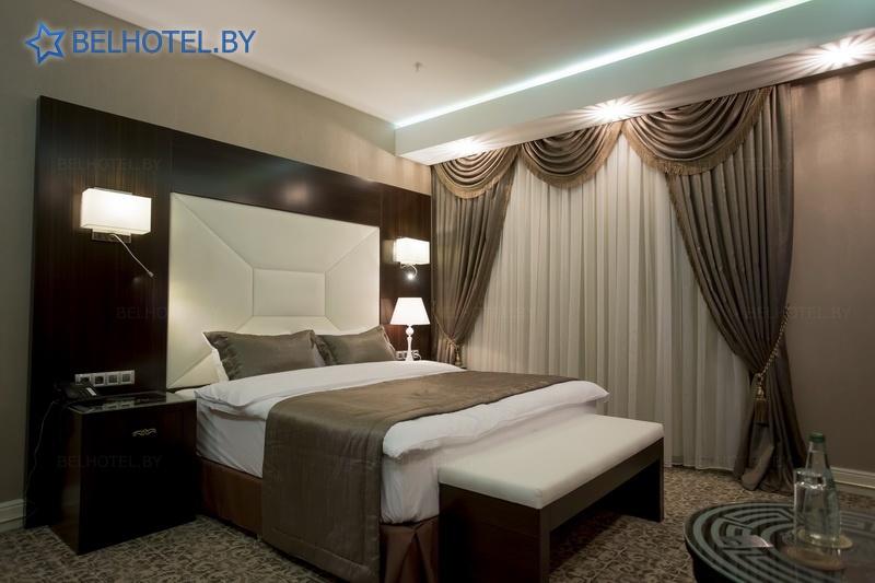 Hotels in Belarus - hotel Buta Boutique Hotel - double 1-room / Business