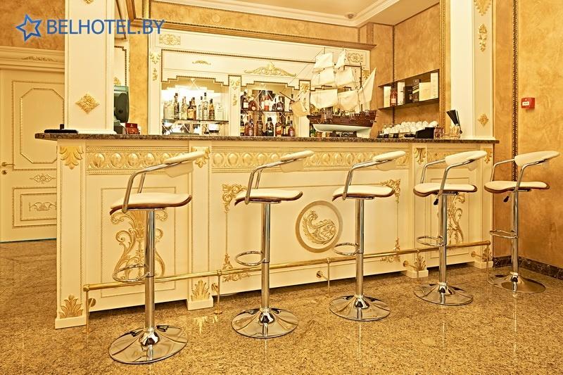 Hotels in Belarus - hotel Buta Boutique Hotel - Bar