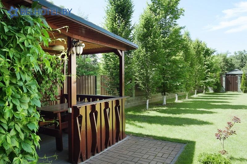 Гостиницы Белоруссии Беларуси - гостиница Дом 15 - Окрестные пейзажи