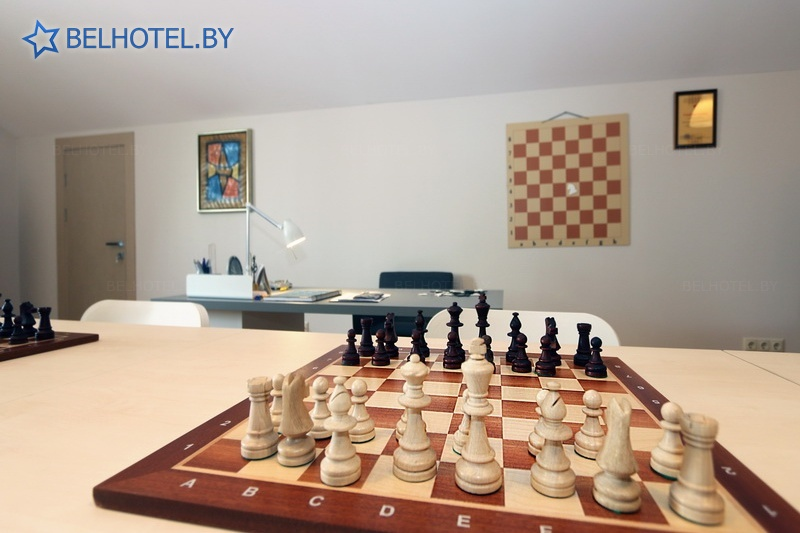 Гостиницы Белоруссии Беларуси - гостиница Дом 15 - Конференц-зал