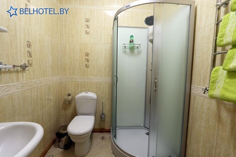 Hotels in Belarus - hotel Turley - triple 1-room / Standard (hotel)