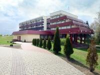 hotel complex Ratomka
