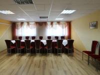 гостиничный комплекс Ратомка - Банкетный зал