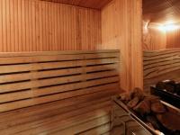 гостиничный комплекс Ратомка - Сауна
