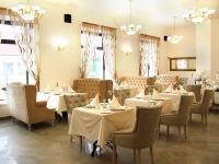 отель Браслав Лэйкс / Braslav Lakes - Ресторан