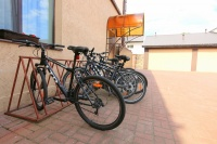 hotel Braslav Lakes - Bicycle rental