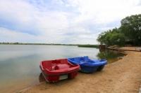 отель Браслав Лэйкс / Braslav Lakes - Прокат лодки