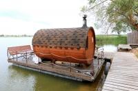 отель Браслав Лэйкс / Braslav Lakes - Сауна