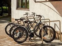 мини-гостиница ЭкоДом - Прокат велосипеда