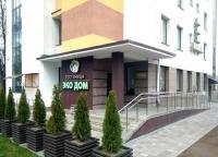мини-гостиница ЭкоДом