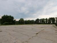 гостиница Кобвар - Парковка