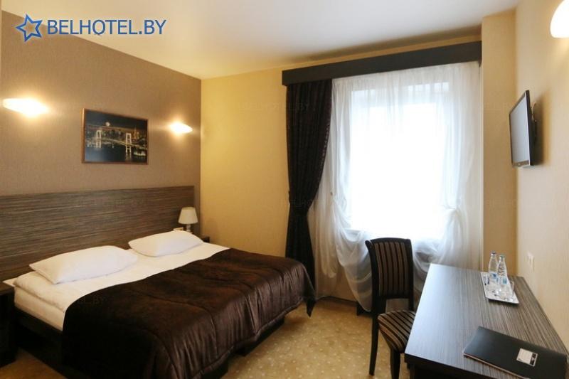 Hotels in Belarus - hotel M hotel - double 1-room / Standard (hotel)