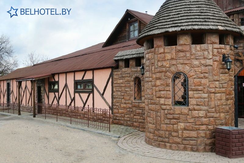 Hotels in Belarus - hotel M hotel - Scenery of the locality