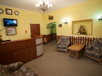 гостиница Вясковая хата