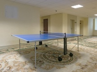 hotel complex Forum Minsk - Table tennis (Ping-pong)