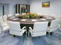 hotel complex Forum Minsk - Assembly room