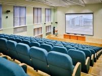 гостиничный комплекс Форум - Конференц-зал