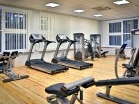 hotel complex Forum Minsk - Gym