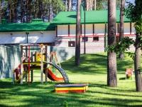 гостиничный комплекс Форум - Детская площадка