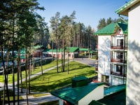 гостиничный комплекс Форум