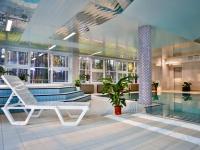 гостиничный комплекс Форум - SPA-центр