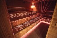 hotel Akva Minsk - Sauna