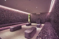 hotel Akva Minsk - Turkish hamam