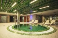 гостиница Аква-Минск - SPA-центр