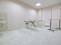 hotel Akva Minsk - Ironing room