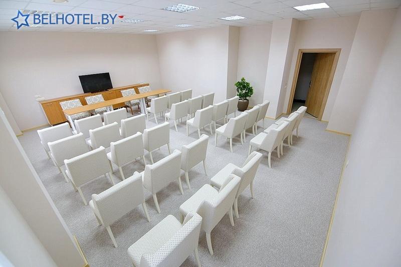 Hotels in Belarus - hotel Akva Minsk - Assembly room
