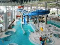 hotel Akva Minsk - Water park