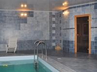 hotel Dom number 18 - Sauna