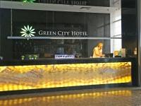 гостиница Грин Сити / Green City