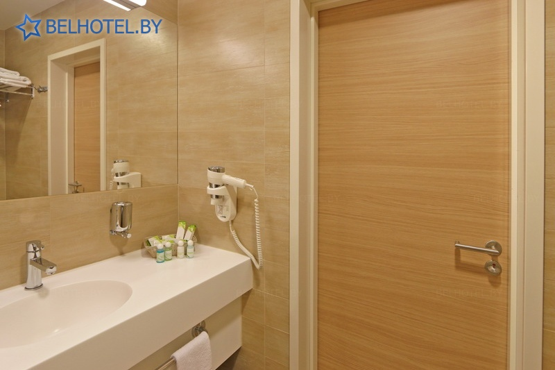 Hotels in Belarus - hotel Green City - double 1-room / Twin (hotel)