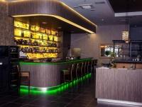гостиница Грин Сити / Green City - Бар
